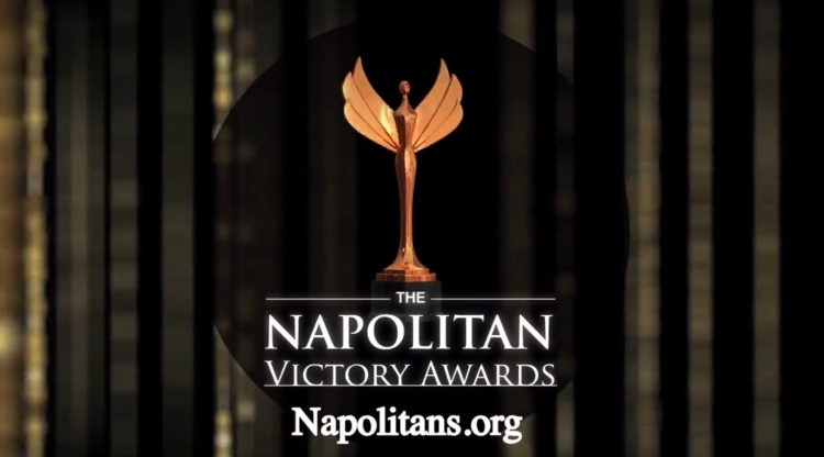 """Ganadores del """"Napolitan Victory Award"""""""