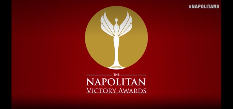 Napolitan Victory Award4