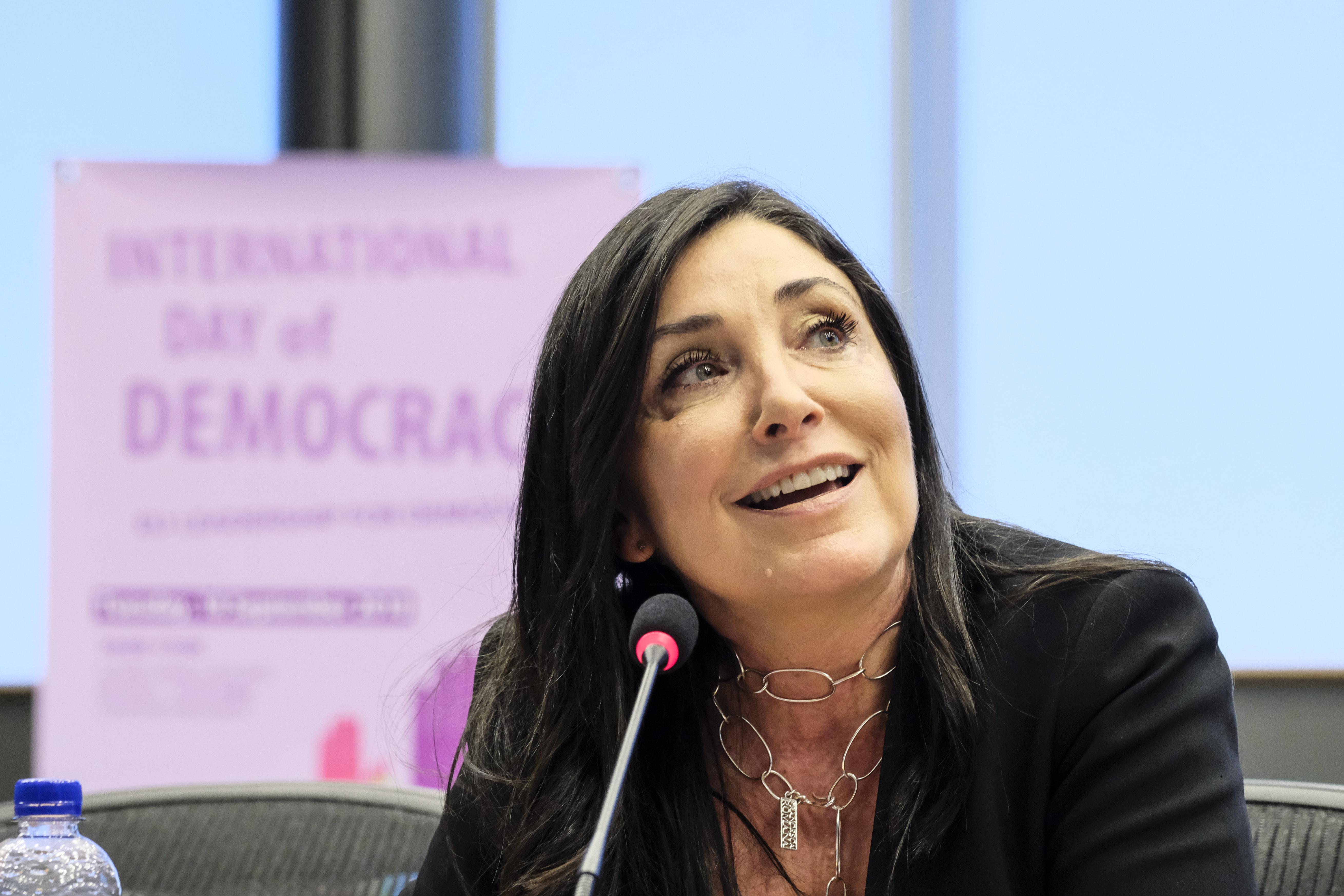 International Day of Democracy 2018: EU Leadership for Democracy