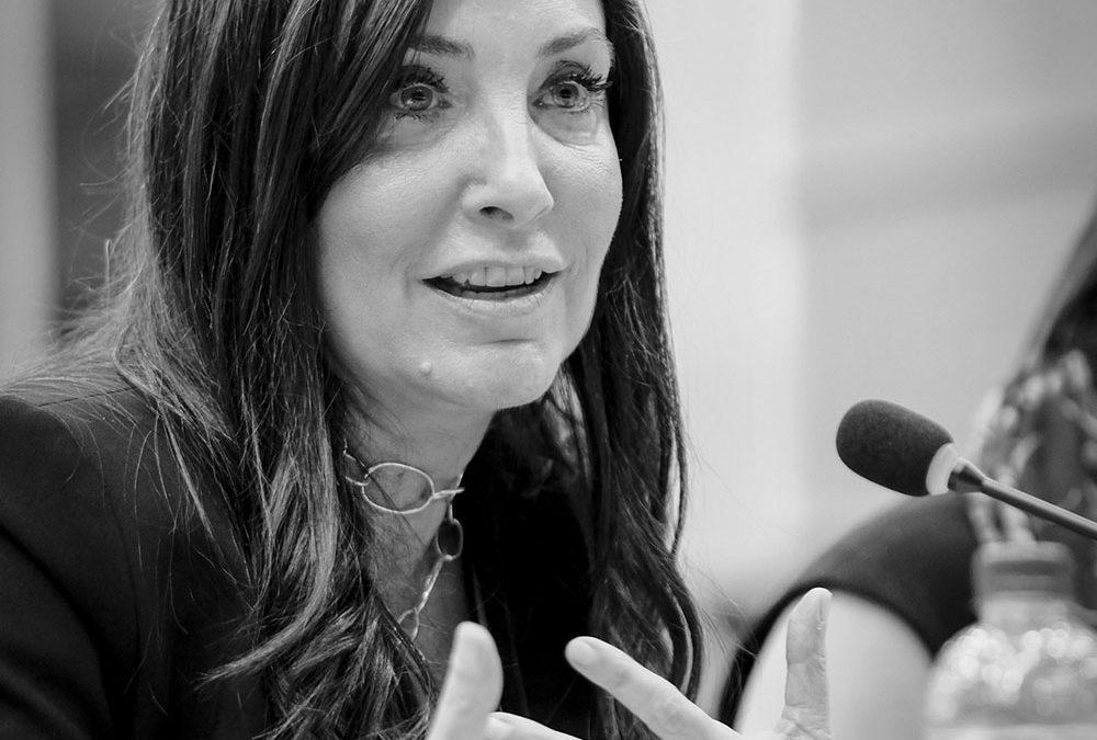 Proyecto Mujeres Líderes América