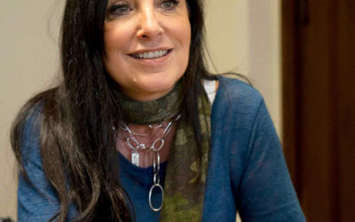 """Virginia García Beaudoux: """"Uruguay se va a tener que ajustar el cinturón porque las mujeres se vienen con todo"""""""