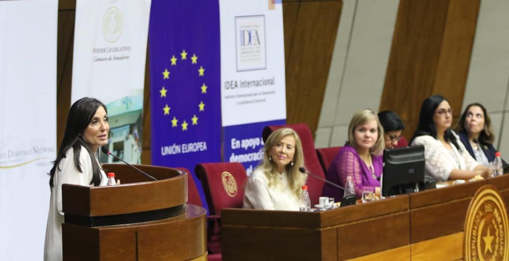 Comunicación Política para el Liderazgo de las Mujeres2
