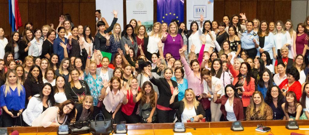 Comunicación Política para el Liderazgo de las Mujeres4