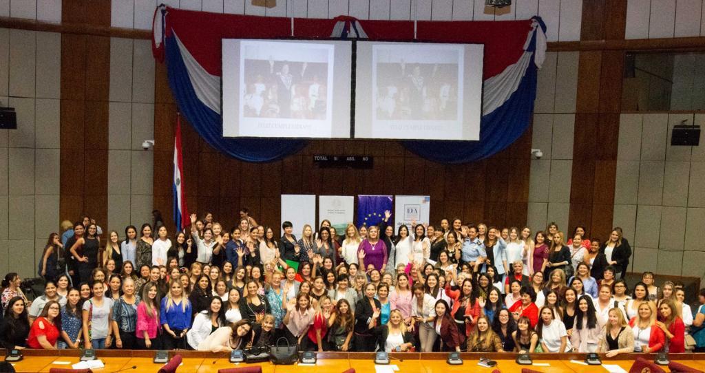 Comunicación Política para el Liderazgo de las Mujeres5