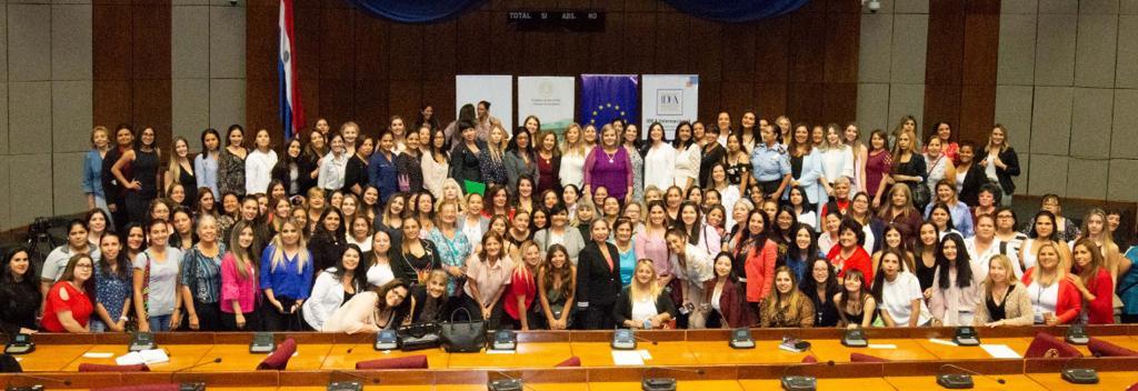 Comunicación Política para el Liderazgo de las Mujeres