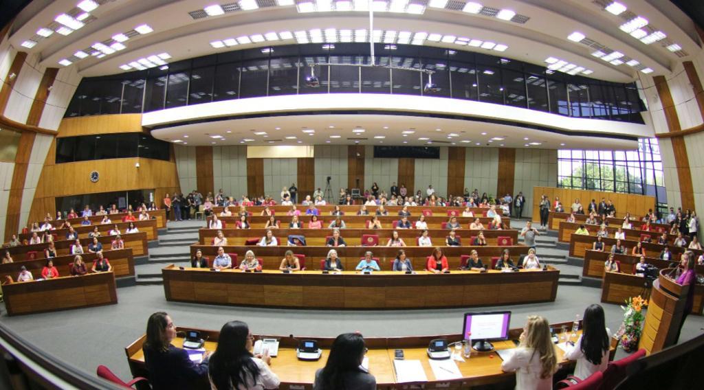 Comunicación Política para el Liderazgo de las Mujeres8