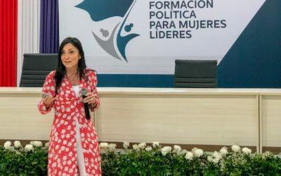 Comunicación y mujeres líderes