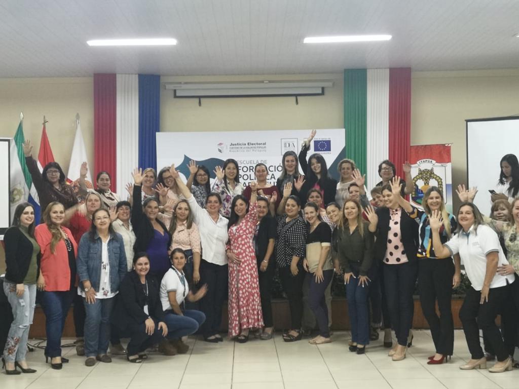 Comunicación y mujeres líderes11