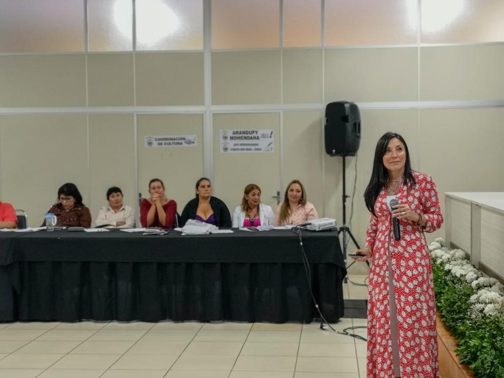 Comunicación y mujeres líderes6