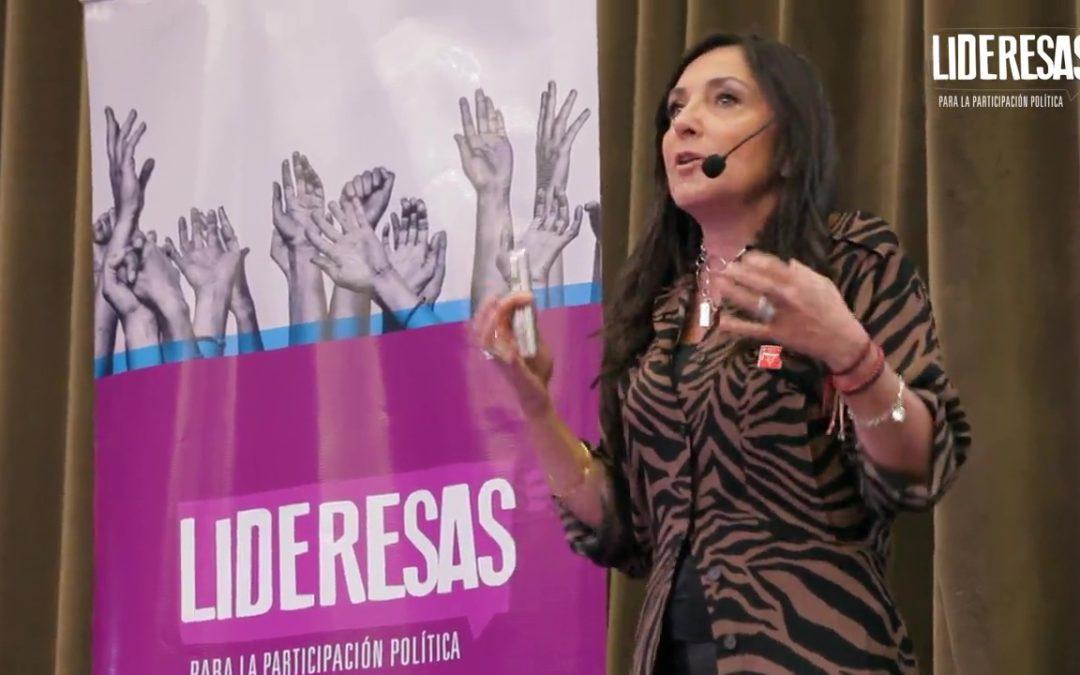 Programa de Formación Política para Mujeres