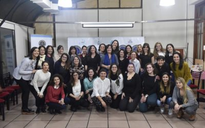Entrenamiento en comunicación para mujeres profesionales