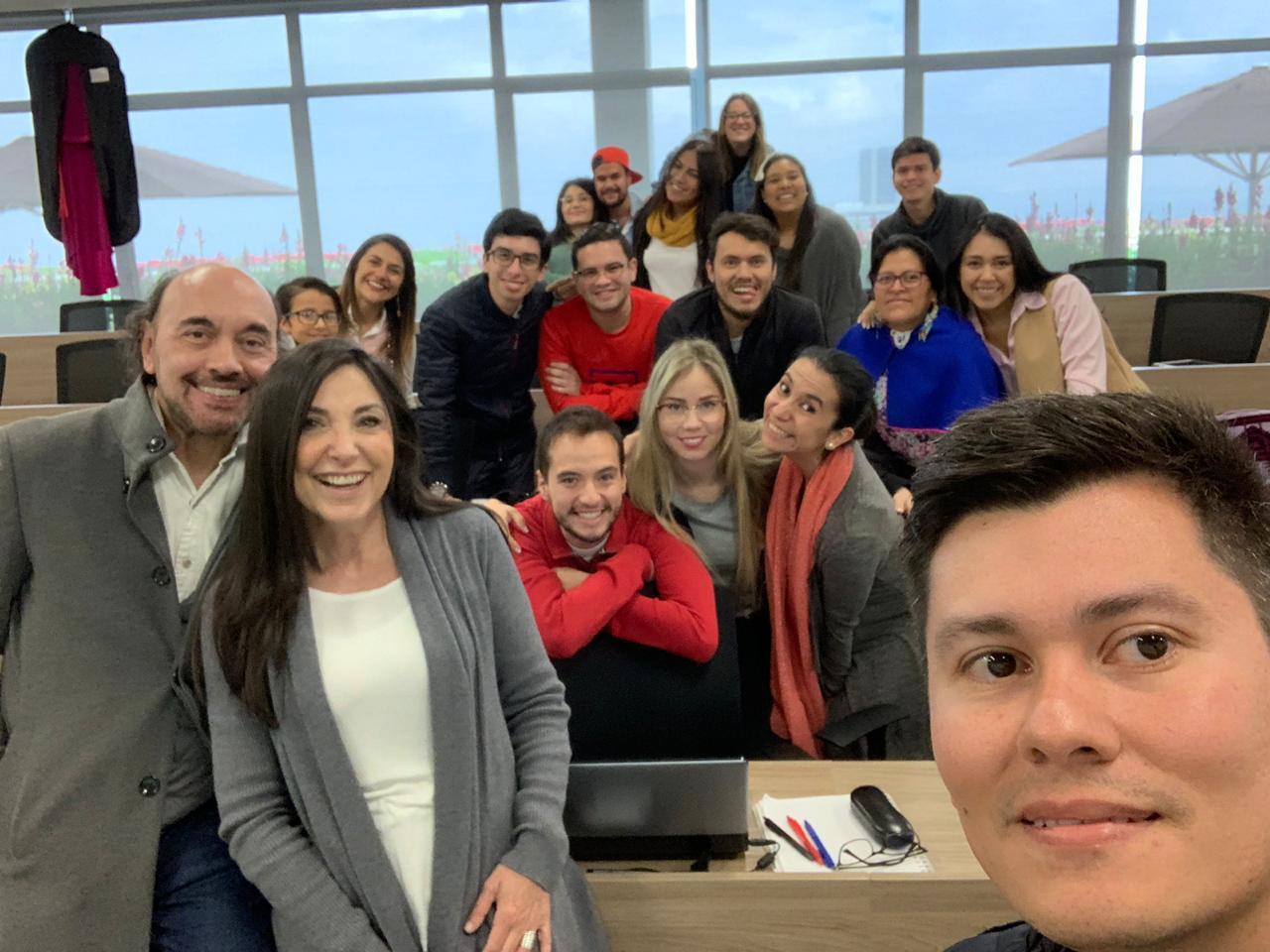 Especialización en Marketing Político y Estrategia de Campaña, Colombia10