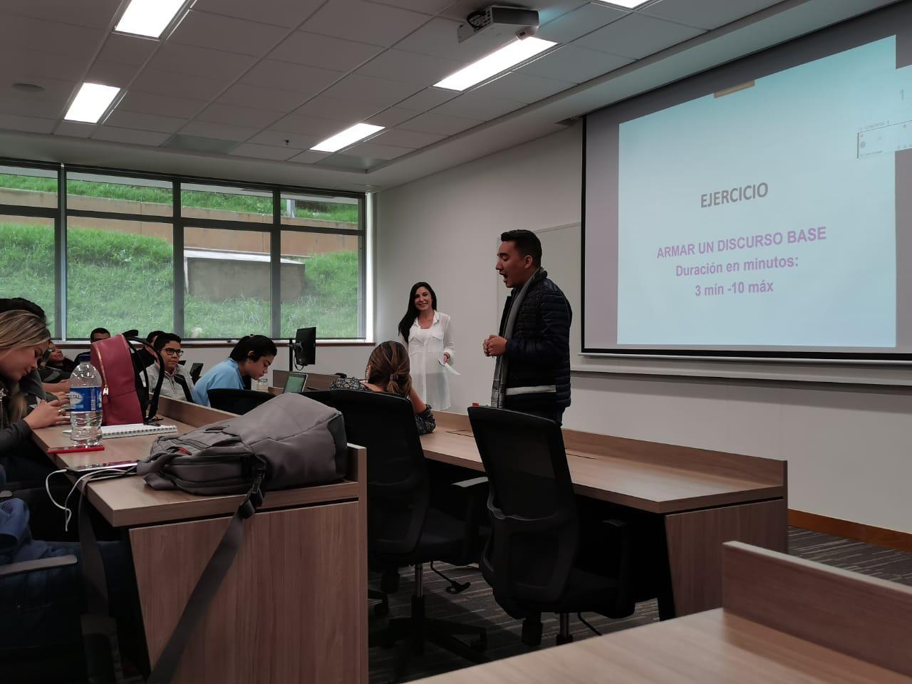 Especialización en Marketing Político y Estrategia de Campaña, Colombia3