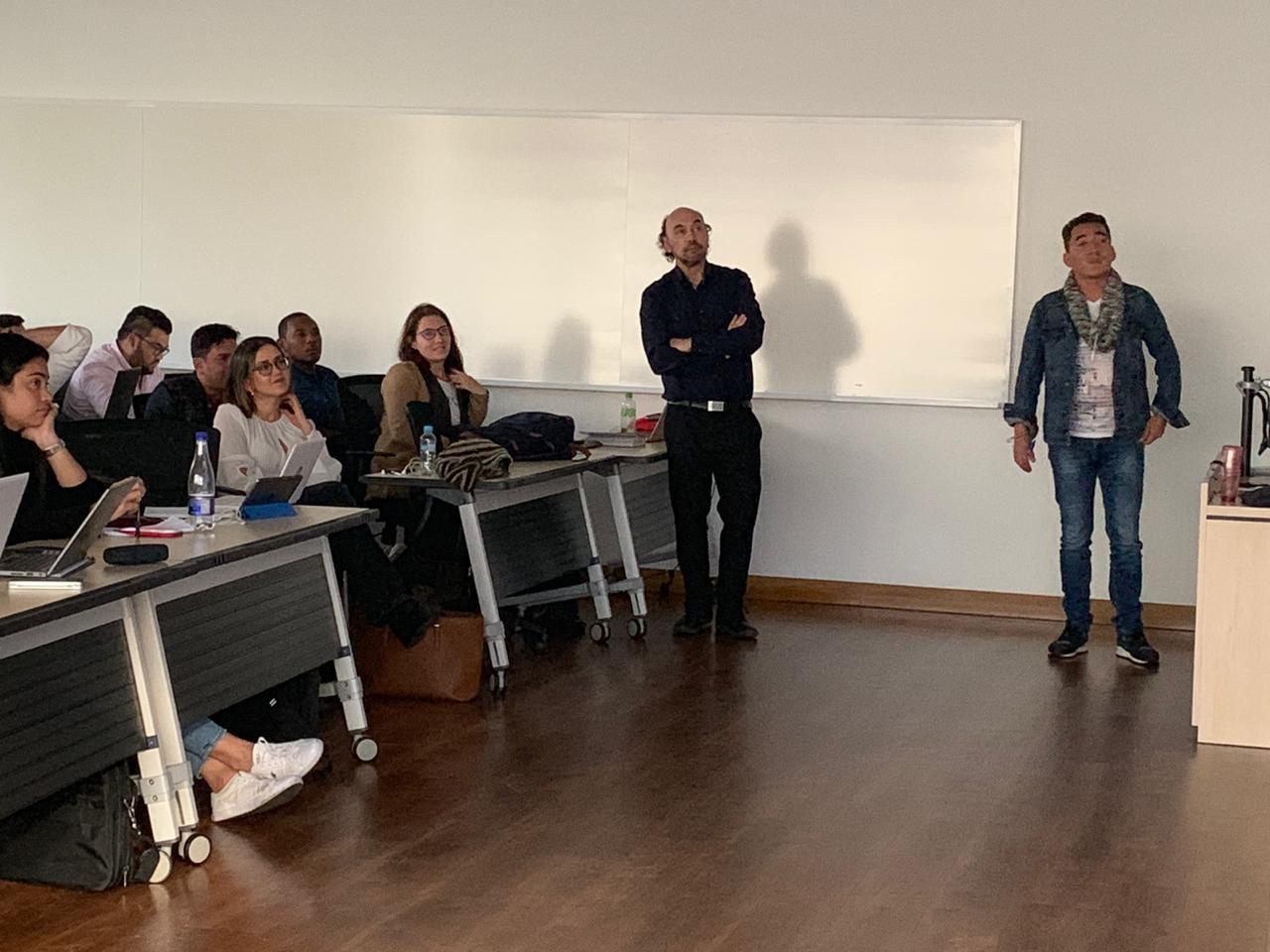 Especialización en Marketing Político y Estrategia de Campaña, Colombia6