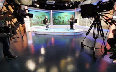 Entrevista para NTN24, Bogotá