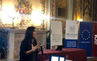 Asesoramiento en comunicación estratégica en Paraguay