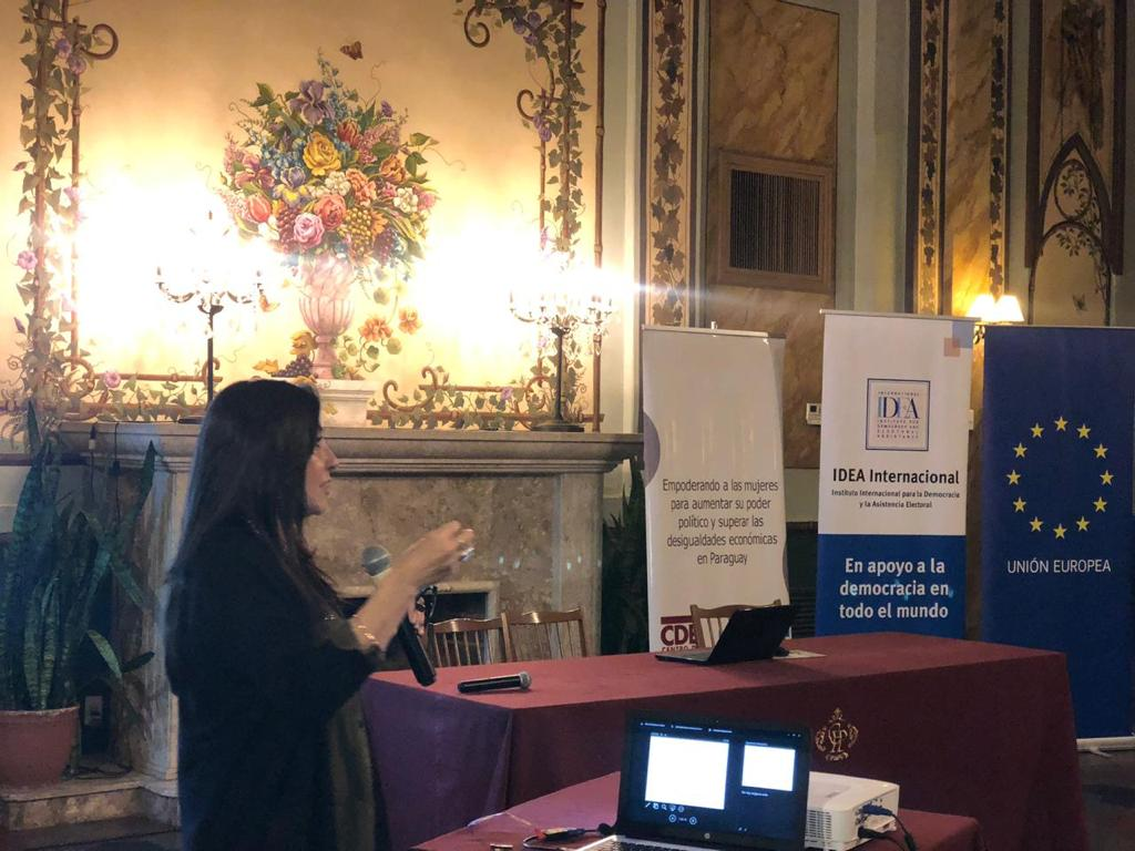 Asesoramiento en comunicación estratégica en Paraguay3