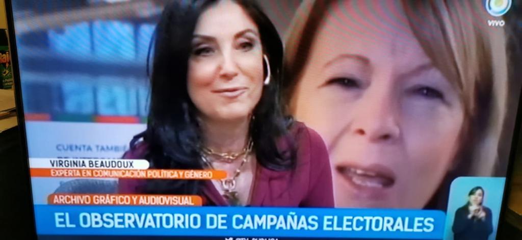 Campañas electorales (3)