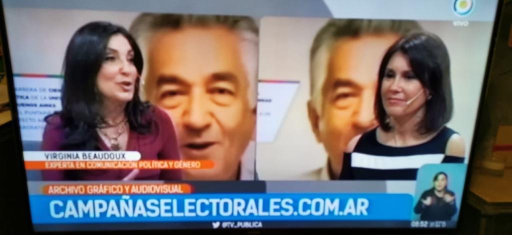 Campañas electorales (4)