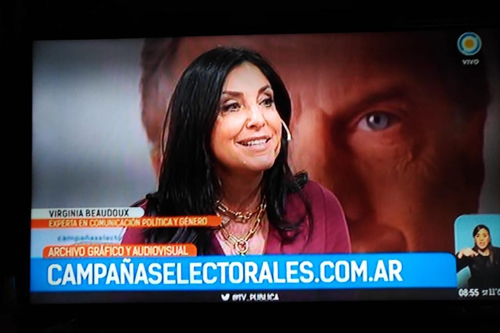 Campañas electorales(6)