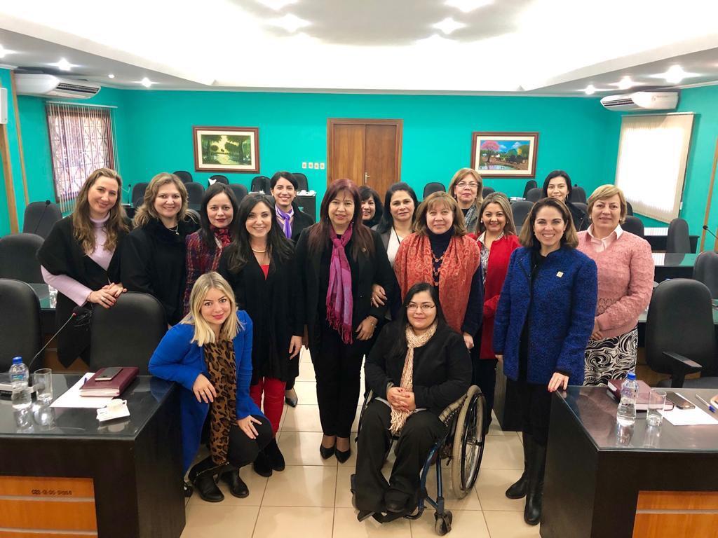Comunicación del liderazgo de las mujeres (1)
