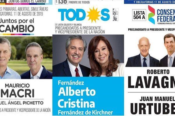 Analizamos el inicio de la comunicación de la campaña Argentina 2019