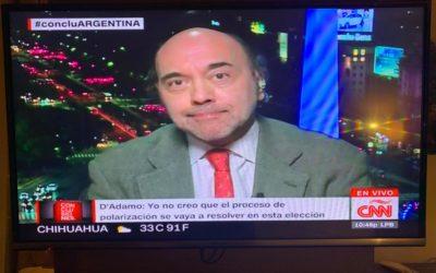 Nuestro análisis camino a las elecciones del 27 de Octubre en Argentina