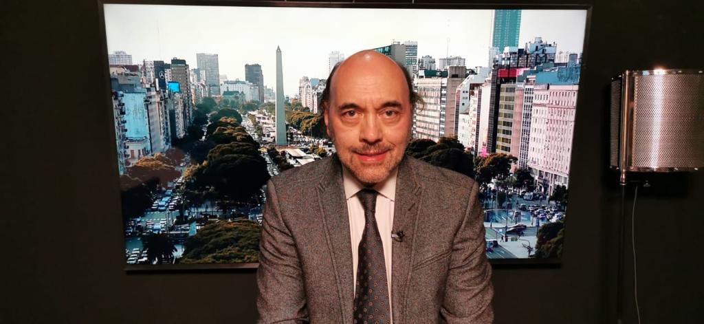 Para CNN Miami, analizamos las elecciones Argentina 2019