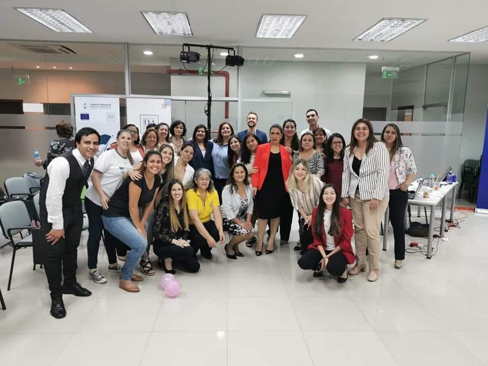 Formación para mujeres líderes4