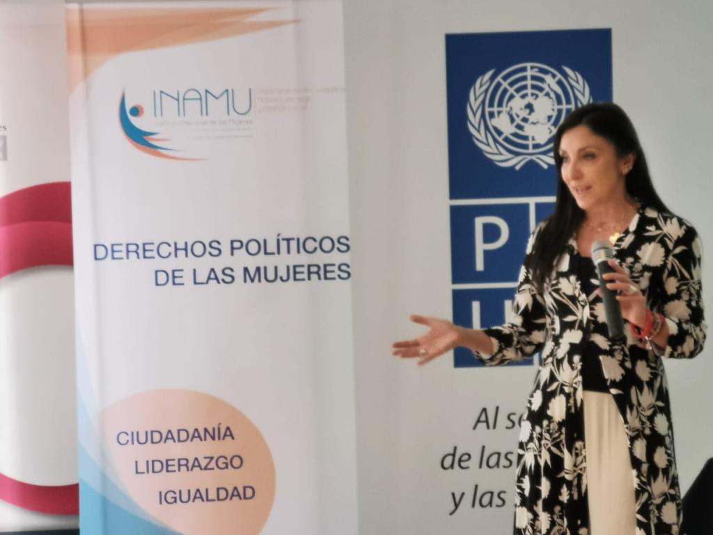 Mujeres en la política (3)