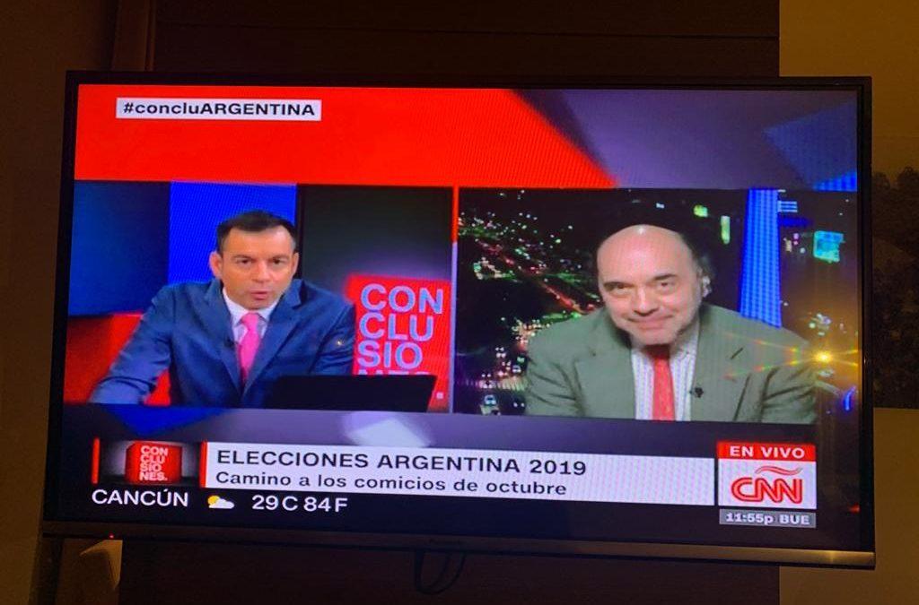 Nuestro análisis camino a las elecciones del 27 de Octubre en Argentina – 2da parte