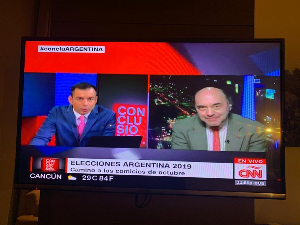 Nuestro análisis camino a las elecciones del 27 de Octubre en Argentina5