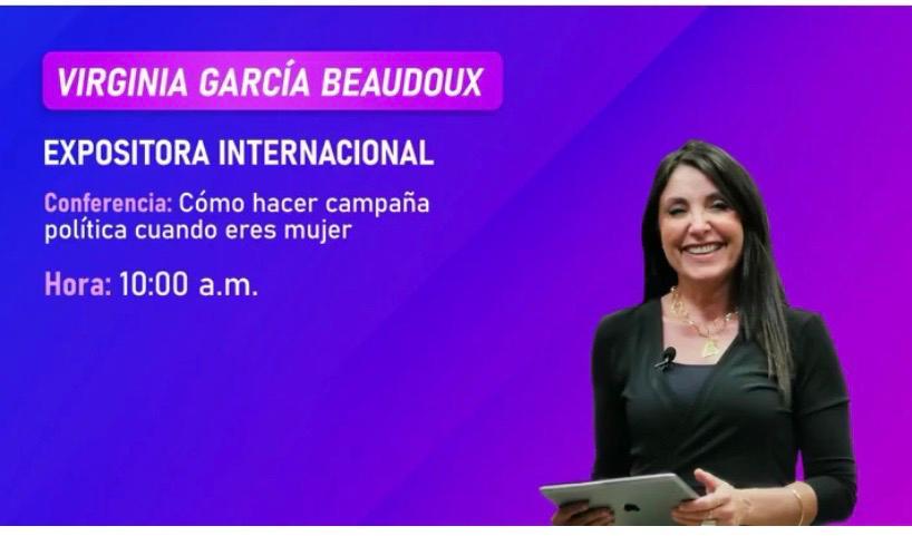 Comunicación para mujeres líderes