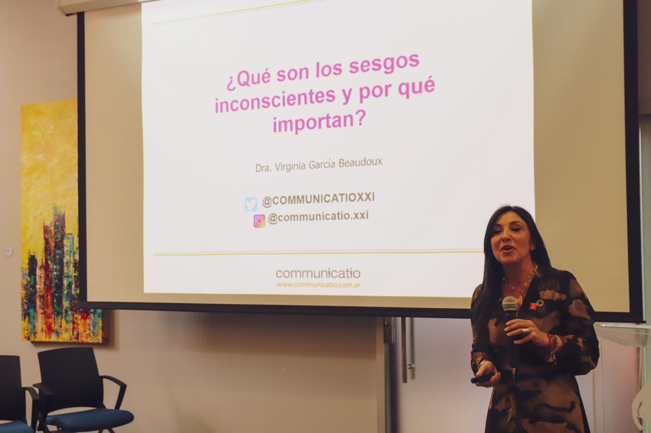 Actividad sobre diversidad, inclusión y comunicación para empresas3
