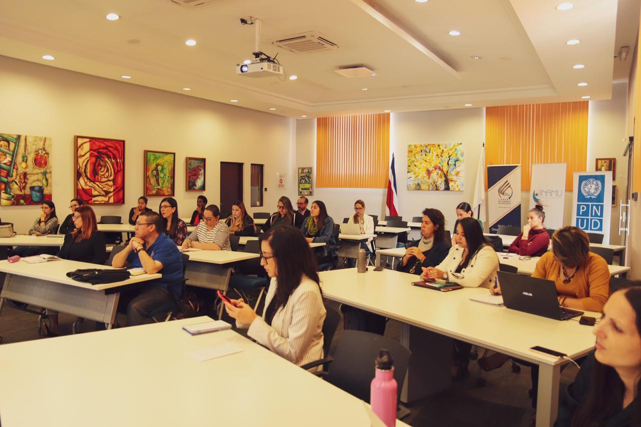Actividad sobre diversidad, inclusión y comunicación para empresas4