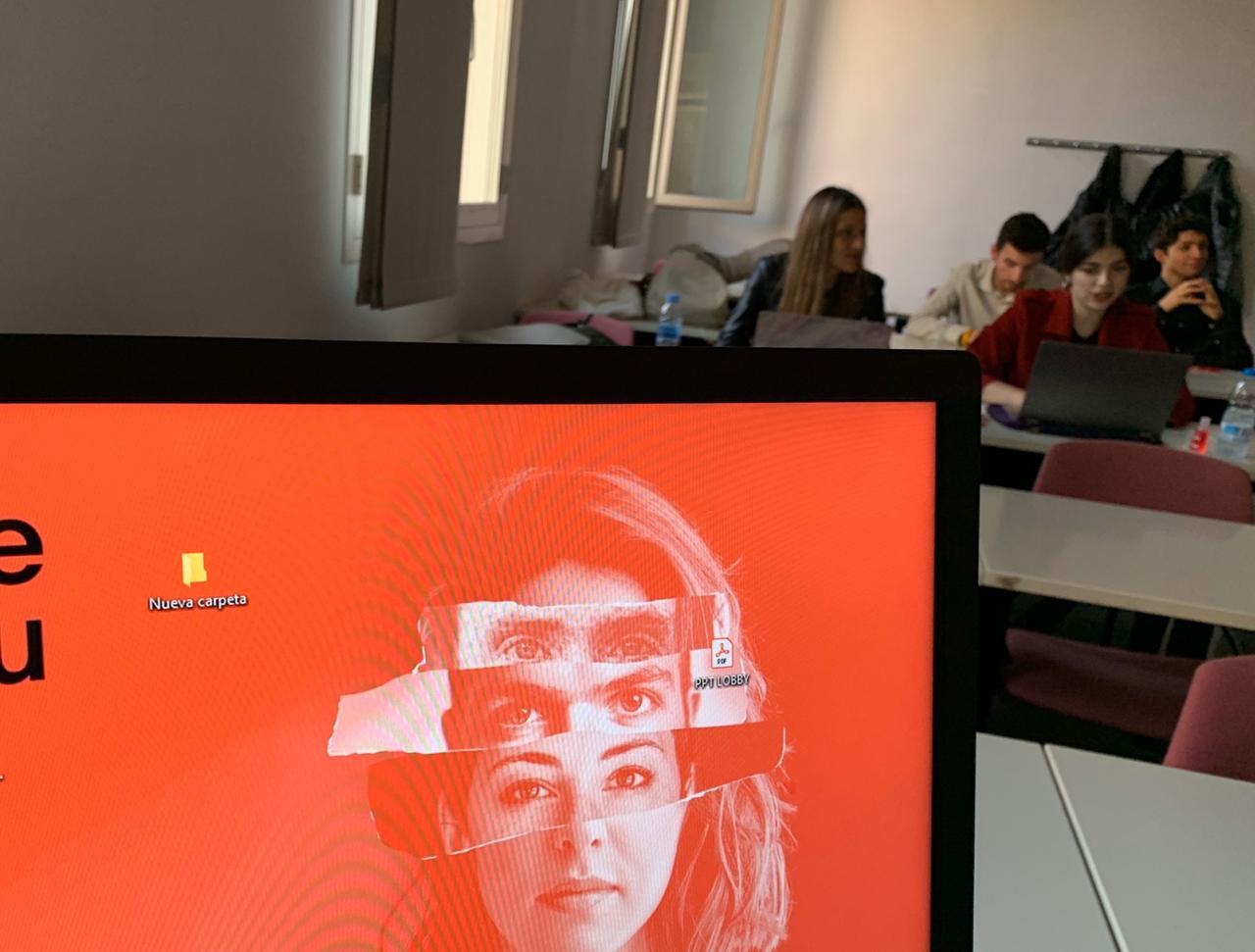 En Barcelona, comunicación y liderazgo para mujeres de la política3