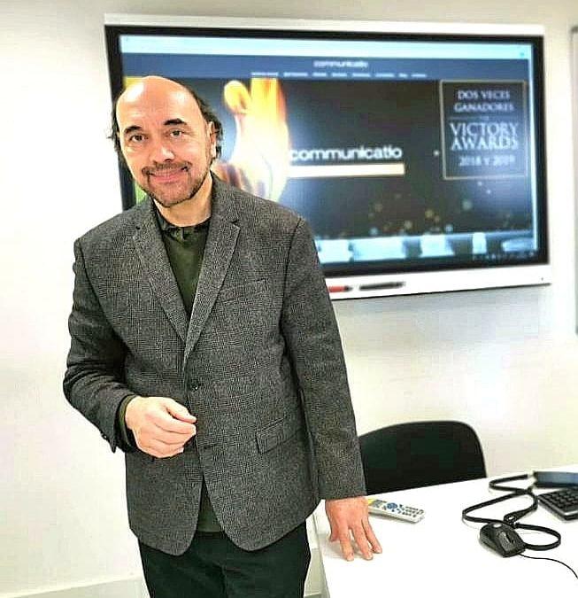 En Madrid, formación de profesionales en comunicación y consultoría política