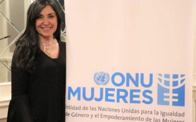 Brindan talleres de fortalecimiento para mujeres políticas en Lavalleja