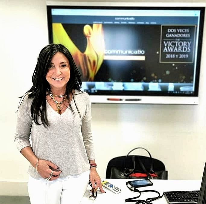 Comunicación con perspectiva de género en el Master de Asesoramiento de Imagen y consultoría política