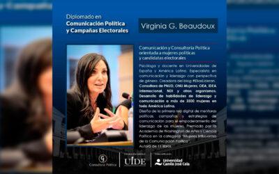 Diplomado en Comunicación Política, en Ecuador