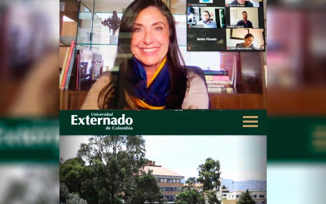 Primera semana en la Especialización en Marketing Político y Estrategias de Campaña, en Colombia