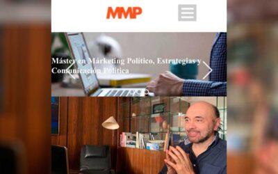 Participamos en una nueva edición del MMP en Barcelona