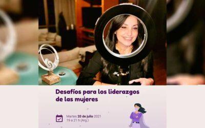 Desafíos para las mujeres en UX
