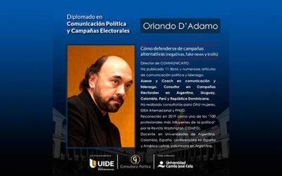Emociones y politica, en Ecuador
