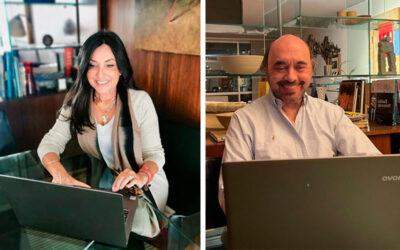 Asesoramiento a candidatas en Paraguay