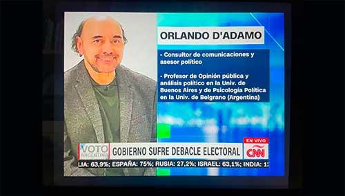 En CNÑ analizamos las elecciones 2021