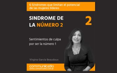 Síndrome de la número 2
